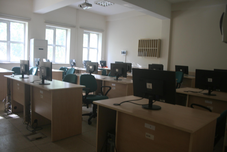 Bilgisayar Sınıfı 2